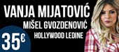 hollywood ledine nova godina vanja mijatovic
