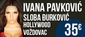 hollywood vozdovac nova godina