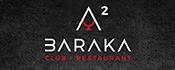 klub restoran baraka nova godina 2019