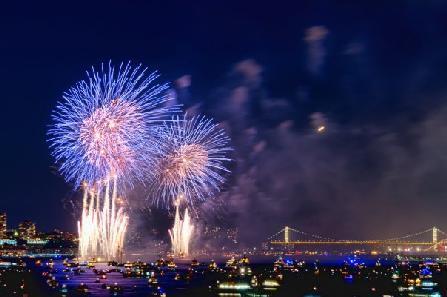 Novogodišnje putovanje u Istanbul
