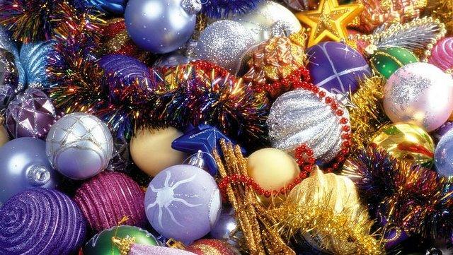 Savršeni novogodišnji ukrasi