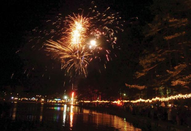 Doček Nove godine na Zlatiboru!