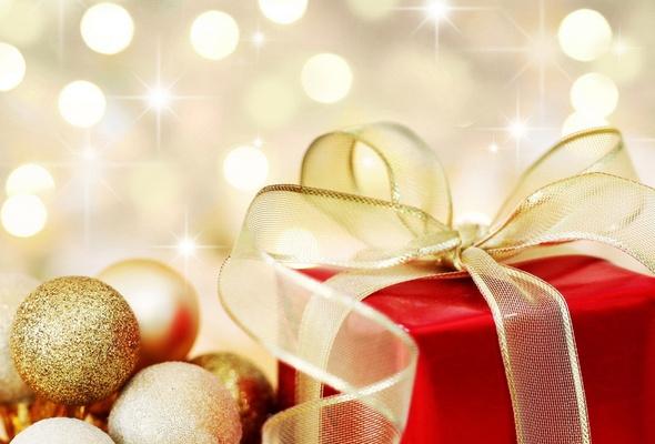 Novogodišnji poklon (2)
