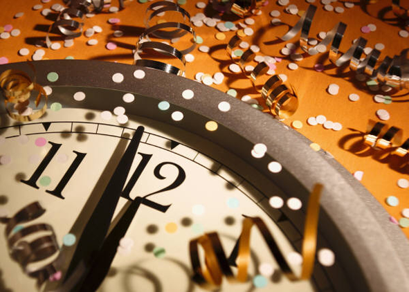 Spisak knjiga za Novu godinu