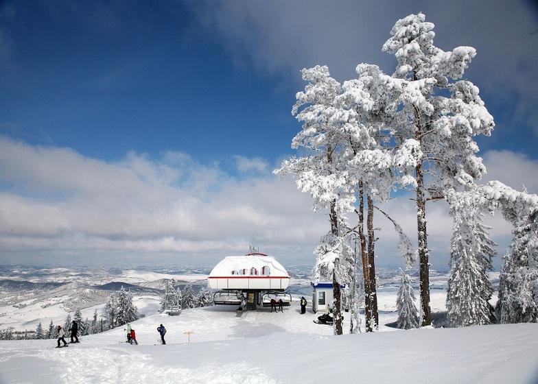 Zlatiborski doček Nove godine