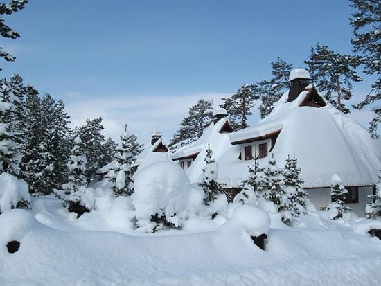 Najpopularnije planine za doček Nove godine