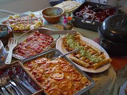 Kako se hranimo za vreme praznika
