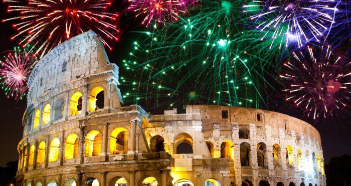 Osetite lepotu Rima za  doček
