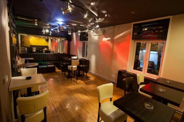 Kafe bar Scena Beograd