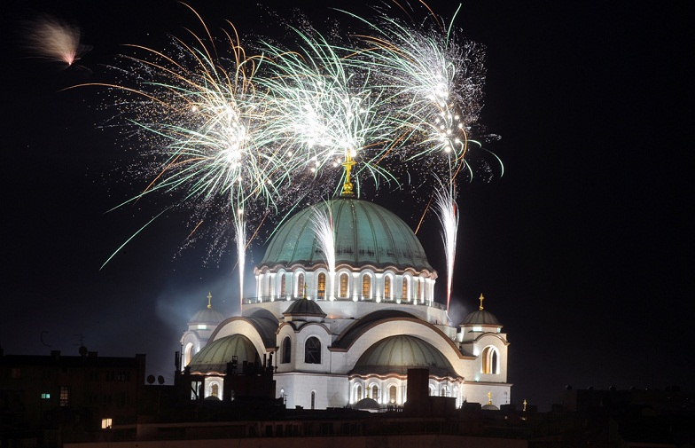 SRPSKA NOVA - slavlje se nastavlja!
