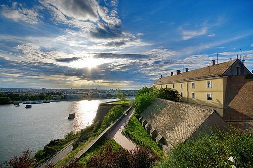 Najatraktivnije lokacije u Srbiji