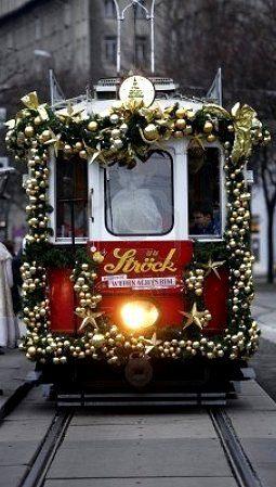Novogodišnje putovanje u Beč