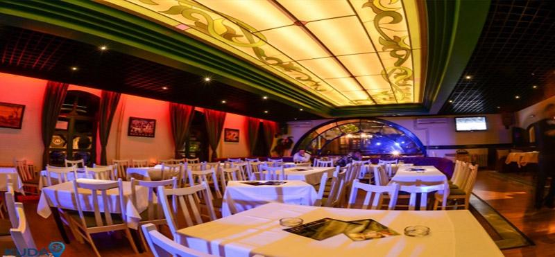 Fenomenalan doček u restoranu Mihajlovac