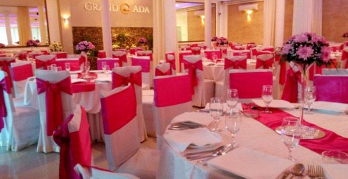 Docek Nove godine Restoran Grand Ada