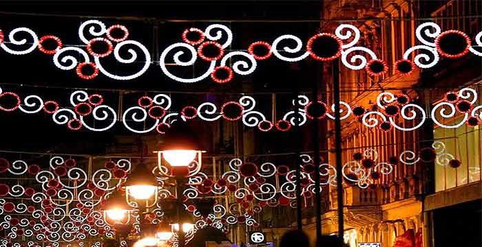Novogodišnja dešavanja u Beogradu
