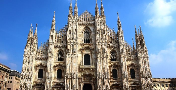 Šta raditi za Novu godinu u Milanu?