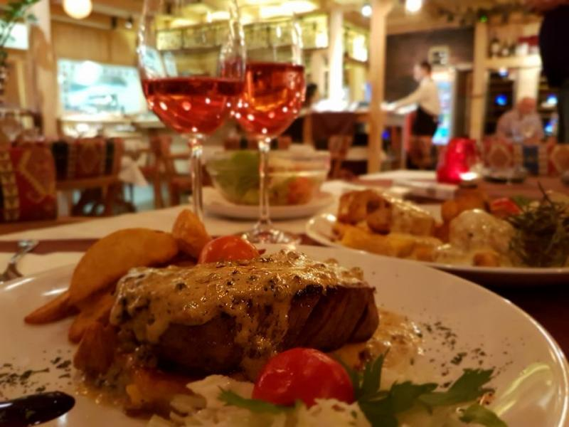 Restoran Solunac je mesto sa dušom