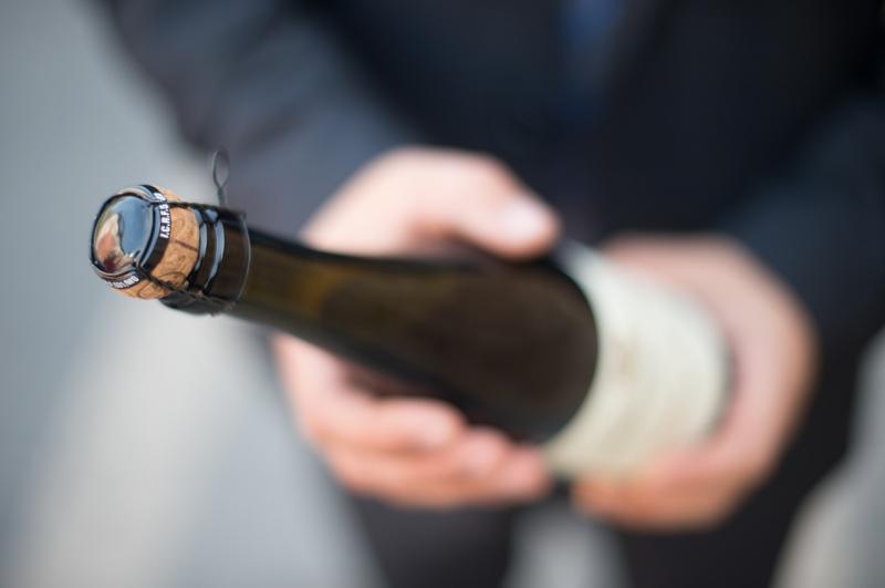Kako odabrati šampanjac?