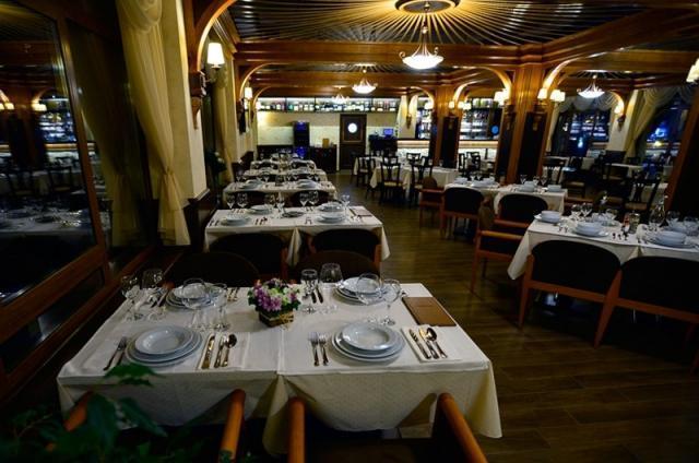 Doček Nove Godine u Restoranu Savski Venac