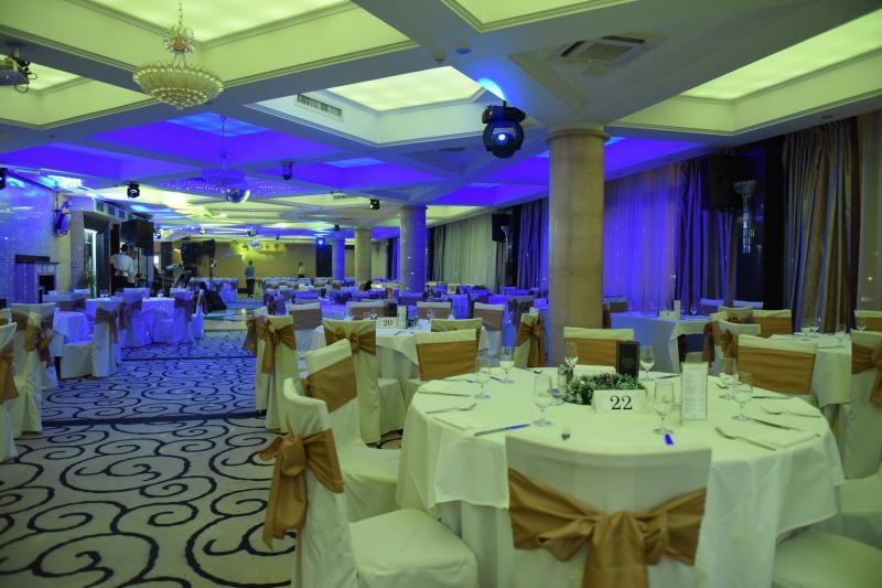 Atlantis Event Centar za proslave u Novom Beogradu