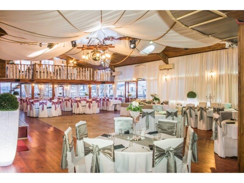 Event Klub Beolido - idealno mesto za Vaše proslave