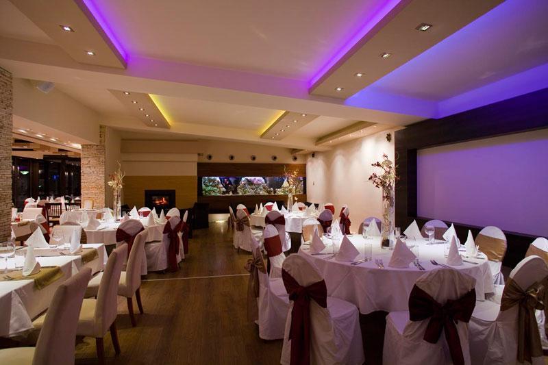 Uživajte u specijalitetima Restorana Košuta
