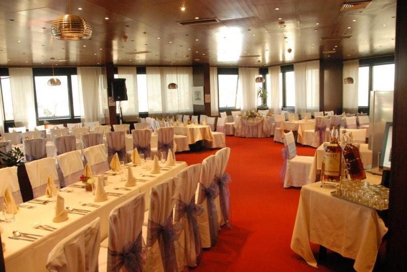 Raznovrsni događaji u Hotelu Slavija