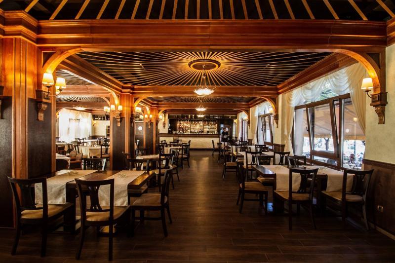 Restoran Savski Venac – proslave u starinskom stilu