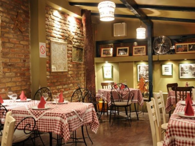 Uživajte u ambijentu Restorana Kuhinja