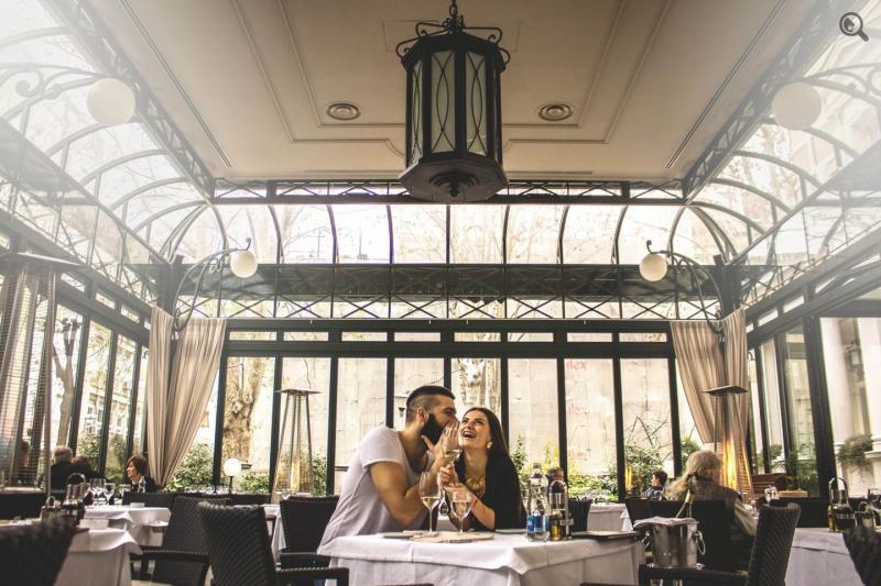 Dođite u nezaboravni Restoran Klub Književnika
