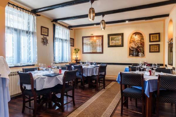 Novi restoran u Beogradu – Restoran Tornik