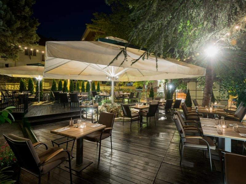 Osetite boemski duh zaboravljenog Beograda u Restoranu Đorđe