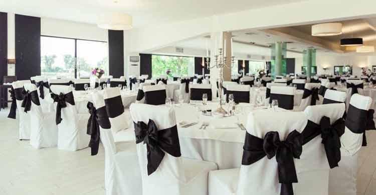 Idealan prostor za venčanja restoran Easy na Adi
