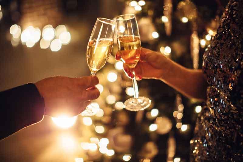 4 najbolja restorana za Novu godinu