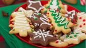 Najbolji recepti za Novu godinu - dečiji kolači