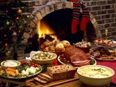Napravite svečanu večeru za novogodišnju noć