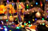 Doček Nove godine u stanu