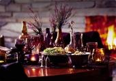 Predlozi za novogodišnju večeru
