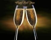 Doček Nove godine u dvoje