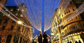 Šta Beograd nudi strancima za doček Nove godine