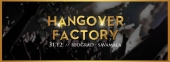 Gde za Novu godinu - Hangover Factory