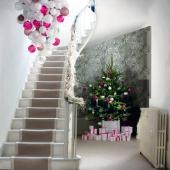 Najlepši enterijeri novogodišnjih praznika