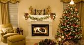Ukrasavanje Vaseg doma za docek Nove godine