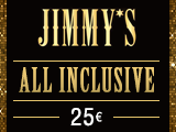 "Ekskluzivan doček Nove godine na splavu ,,Jimmy's"""