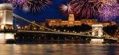 Dočekajte Novu godinu u gradovima srednje Evrope