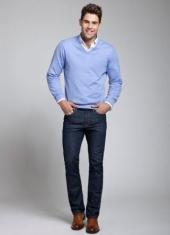 Muška moda za doček u klubu