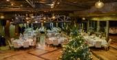 Doček Nove godine u splav restoranu Vizantija