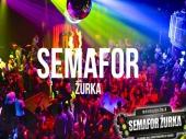 Semafor žurka- pravi način za doček Nove godine