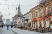 Kako dočekati novogodišnju noć u Novom Sadu