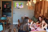 Italijanski specijaliteti u Restoranu Lavina
